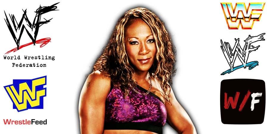 Jazz WWF WWE Article Pic 3 WrestleFeed App