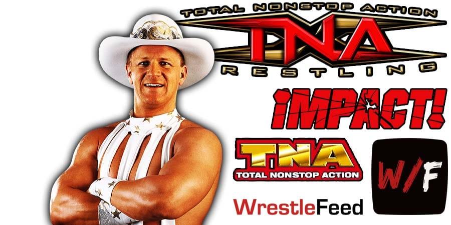 Jeff Jarrett TNA Impact Wrestling Article Pic 1 WrestleFeed App
