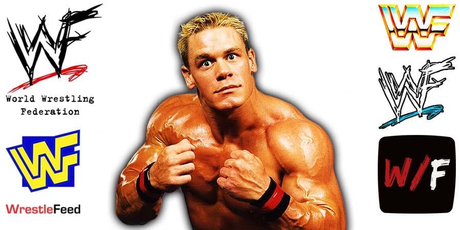 John Cena Article Pic 11 WrestleFeed App
