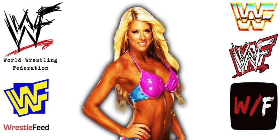 Kelly Kelly Article Pic 2 WrestleFeed App