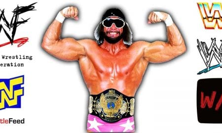 Macho Man Randy Savage Article Pic 3 WrestleFeed App