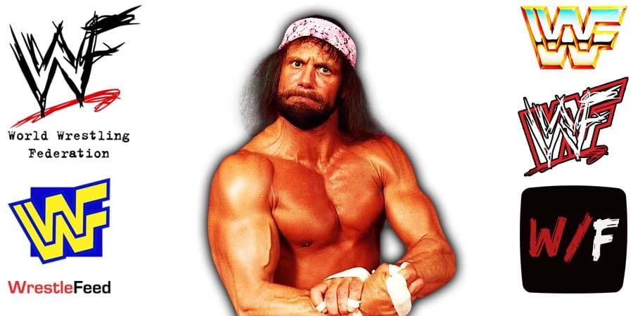 Macho Man Randy Savage Article Pic 5 WrestleFeed App