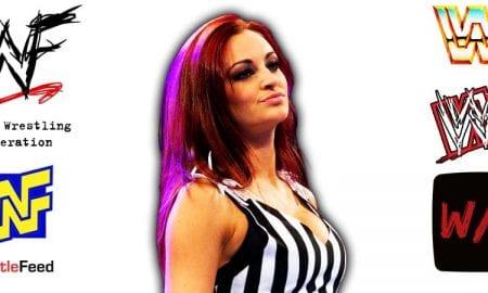Maria Kanellis Article Pic 2 WrestleFeed App
