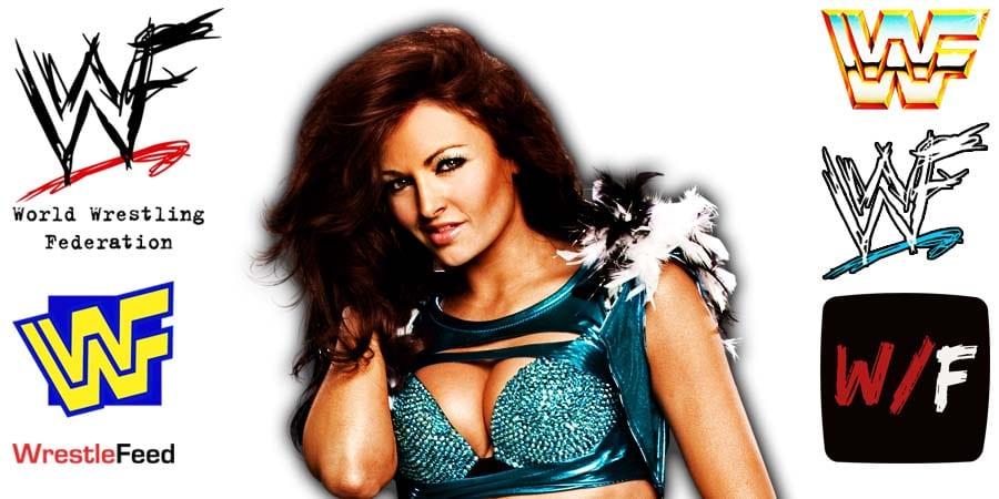 Maria Kanellis Article Pic 4 WrestleFeed App