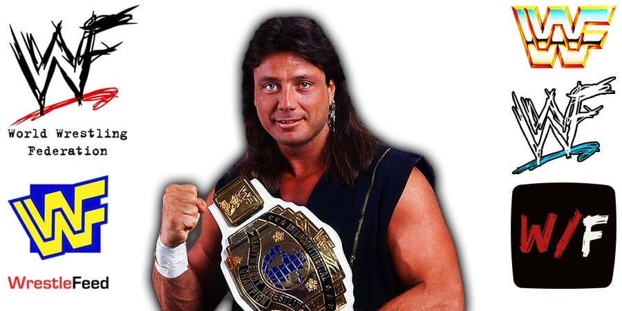 Marty Jannetty Article Pic 6 WrestleFeed App