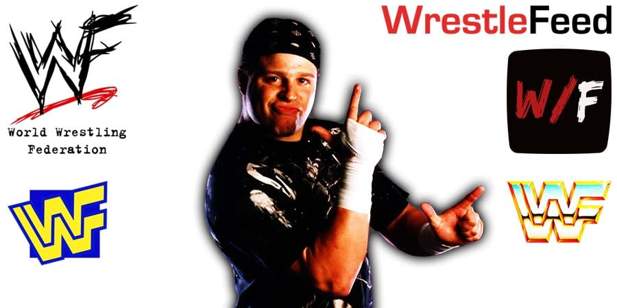 Mikey Whipwreck Article Pic 1 WrestleFeed App