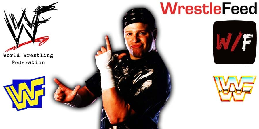 Mikey Whipwreck Article Pic 2 WrestleFeed App