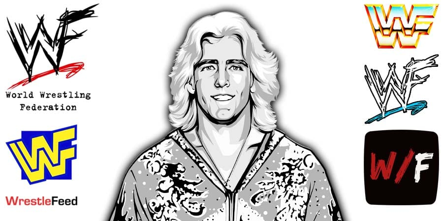 Ric Flair Article Pic 7 WrestleFeed App