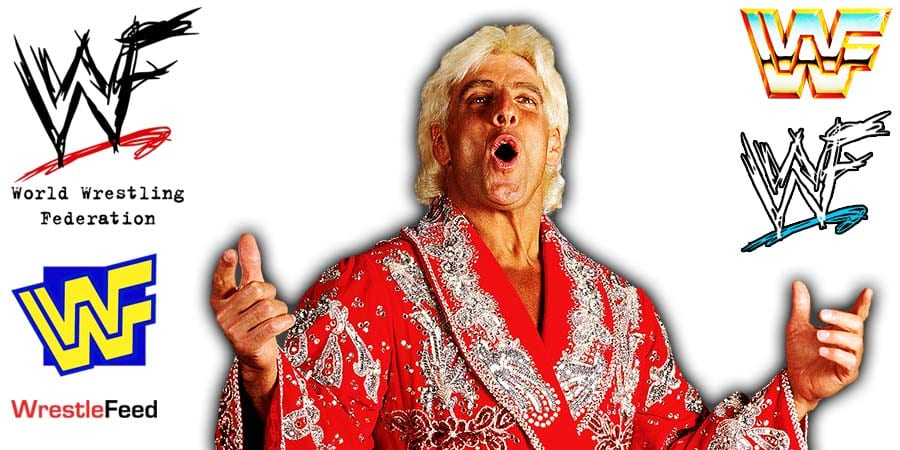 Ric Flair Article Pic 8 WrestleFeed App