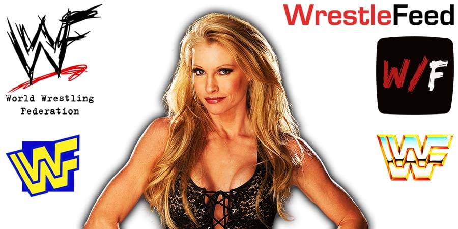 Sable WWF WWE Article Pic 2 WrestleFeed App