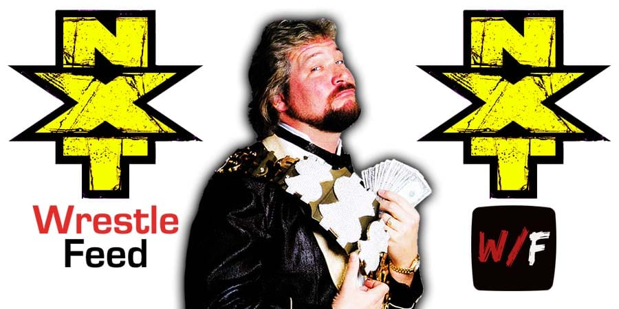 Ted DiBiase The Million Dollar Man NXT Article Pic 3 WrestleFeed App