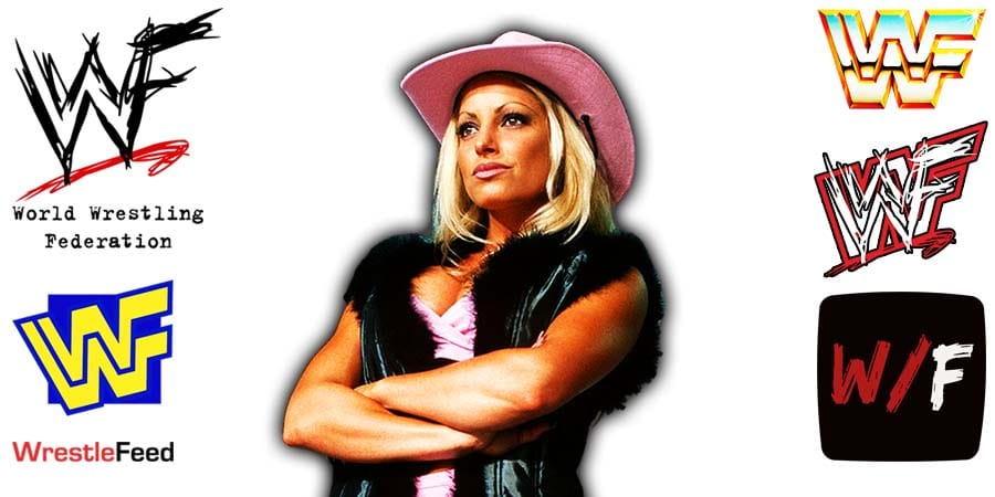 Trish Stratus Article Pic 5 WrestleFeed App