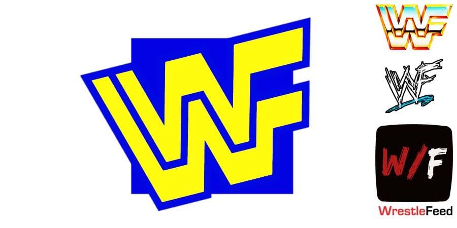 WWF New Generation Era Logo Article Pic 1 WrestleFeed App