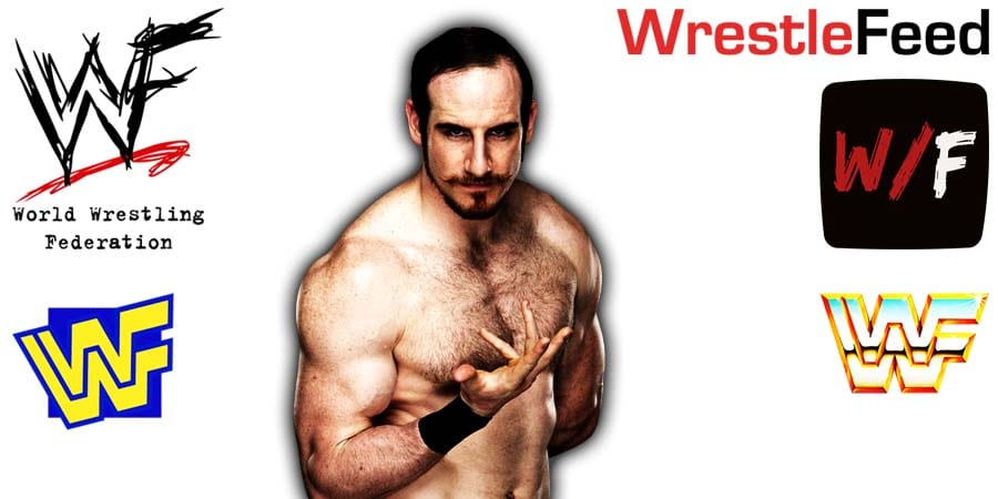 Aiden English Article Pic 1 WrestleFeed App