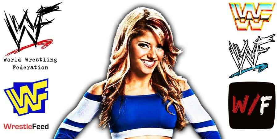 Alexa Bliss Article Pic 5 WrestleFeed App