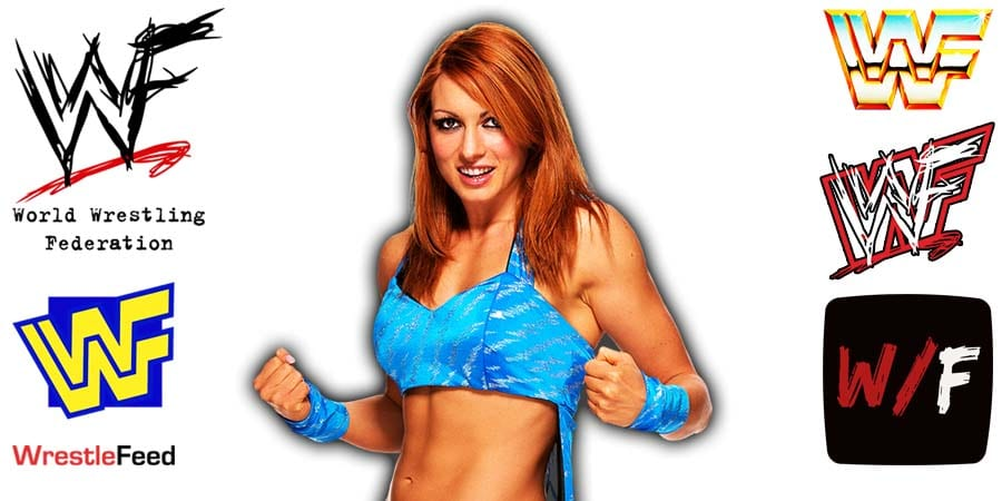 Becky Lynch Article Pic 4 WrestleFeed App
