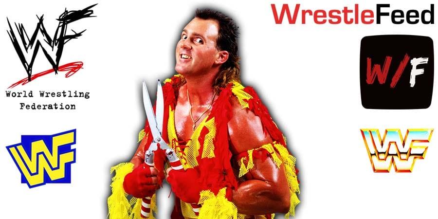 Brutus Beefcake Article Pic 2 WrestleFeed App