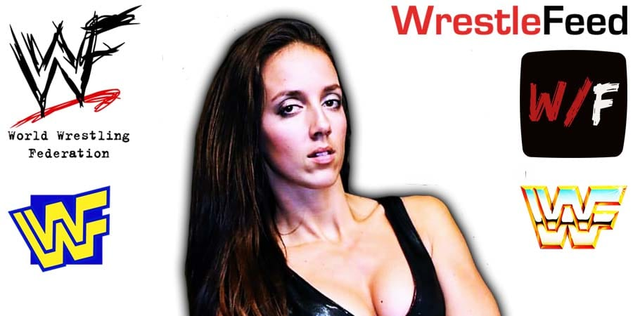 Chelsea Green Article Pic 5 WrestleFeed App