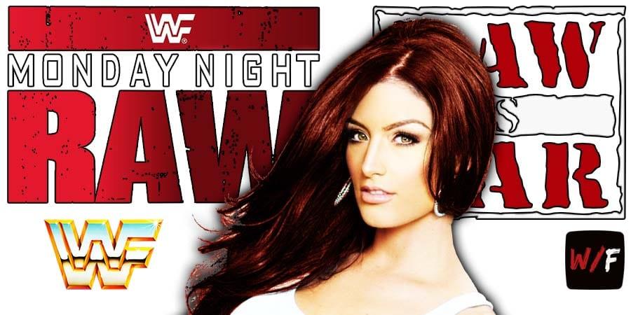 Eva Marie RAW Article Pic 4 WrestleFeed App