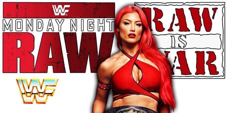 Eva Marie RAW Article Pic 5 WrestleFeed App
