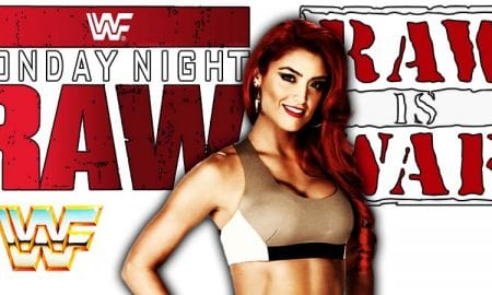 Eva Marie RAW Article Pic 6 WrestleFeed App