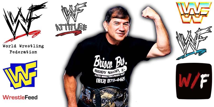 Gerald Brisco - Jerry Brisco - WWF Article Pic 1 WrestleFeed App
