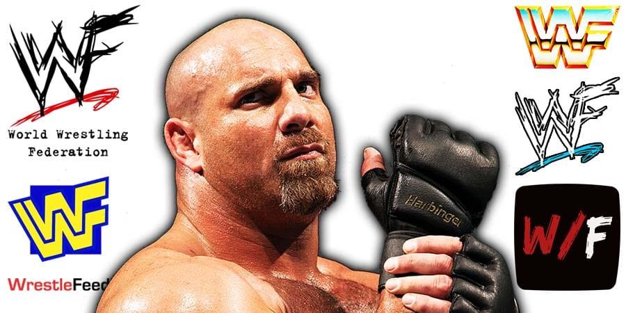 Goldberg Article Pic 8 WrestleFeed App