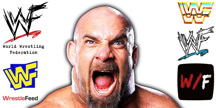 Goldberg Article Pic 9 WrestleFeed App