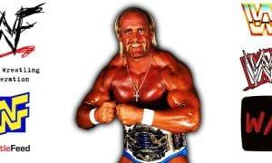 Hulk Hogan Article Pic 12 WrestleFeed App