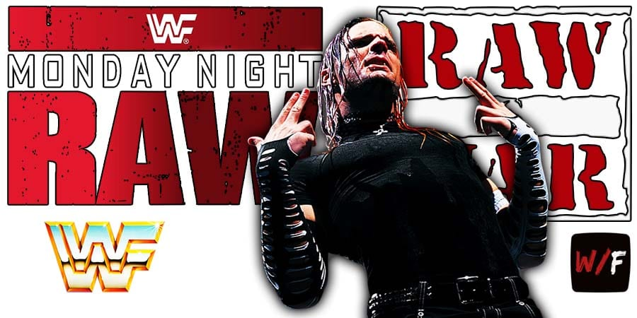 Jeff Hardy RAW Article Pic 3 WrestleFeed App