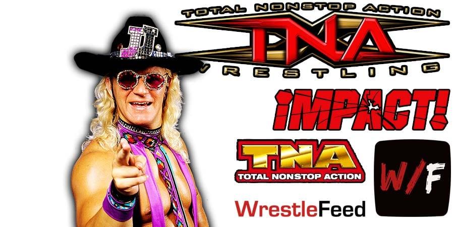 Jeff Jarrett TNA Impact Wrestling Article Pic 2 WrestleFeed App