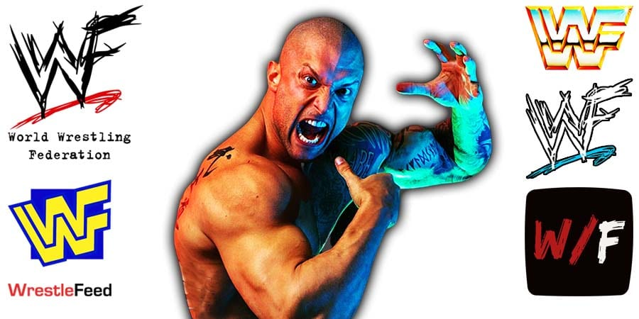 Karrion Kross Article Pic 1 WrestleFeed App