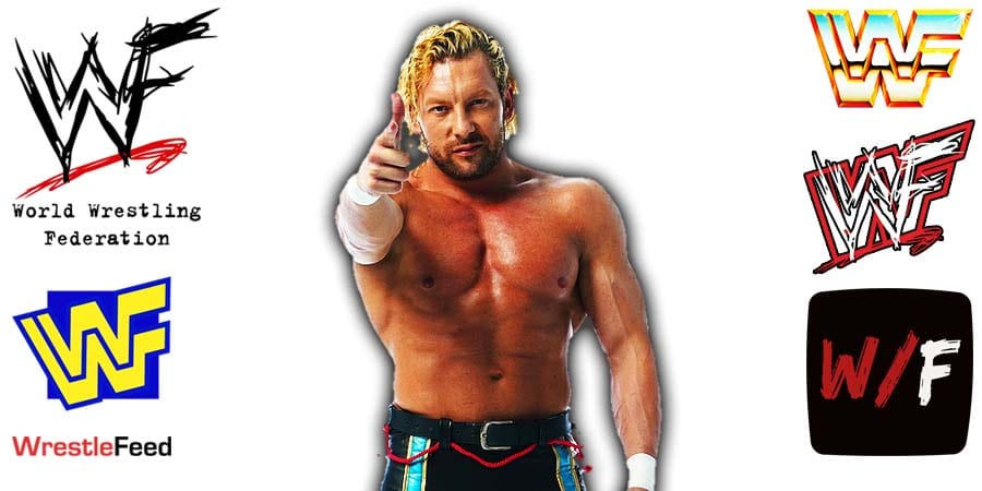 Kenny Omega Article Pic 2 WrestleFeed App