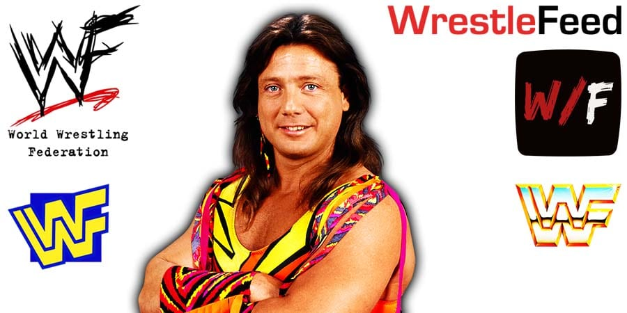 Marty Jannetty Article Pic 7 WrestleFeed App