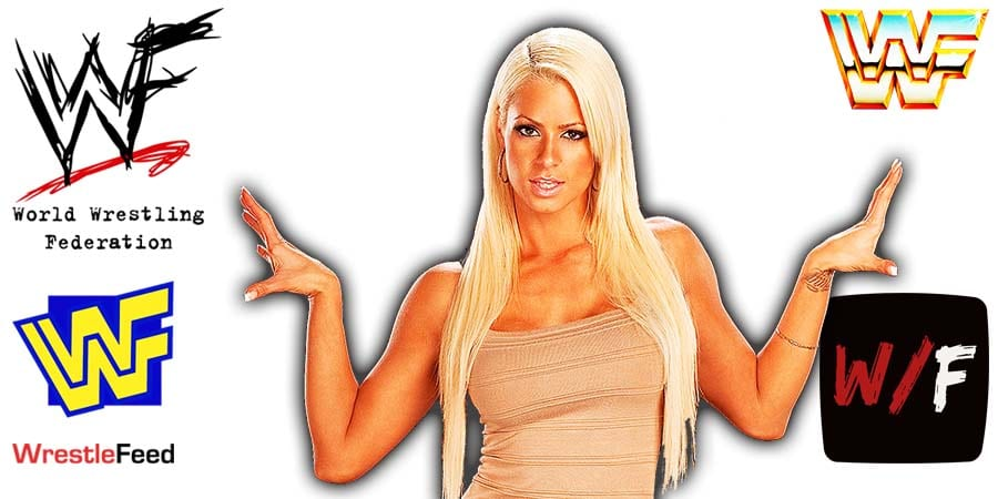 Maryse 2010 Article Pic 1 WrestleFeed App