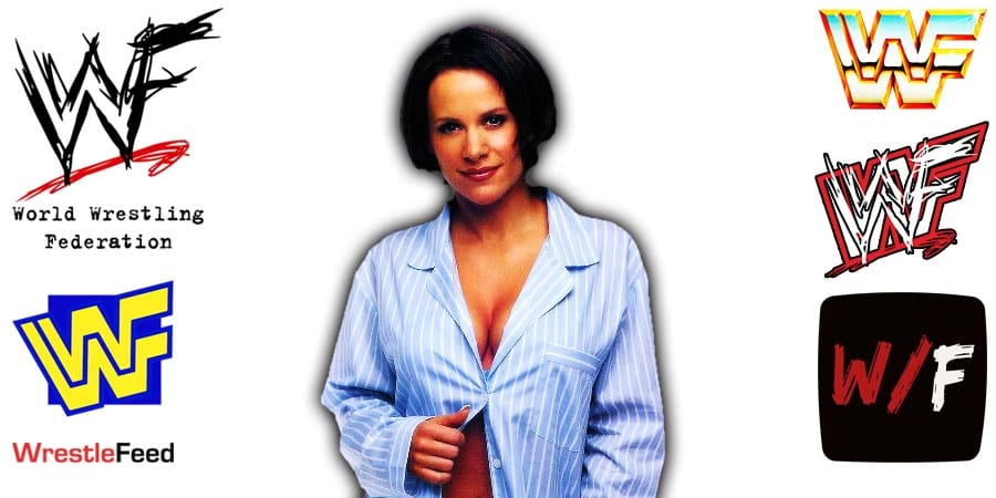 Molly Holly Article Pic 1 WrestleFeed App