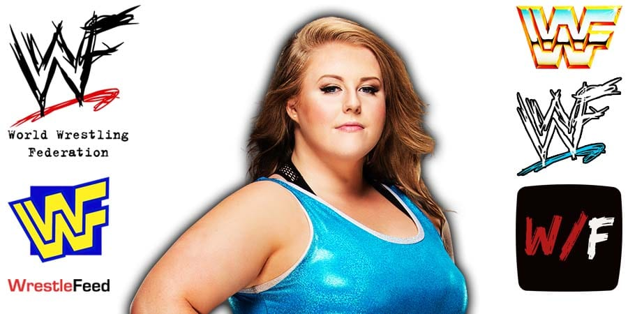 Piper Niven Article Pic 1 WrestleFeed App