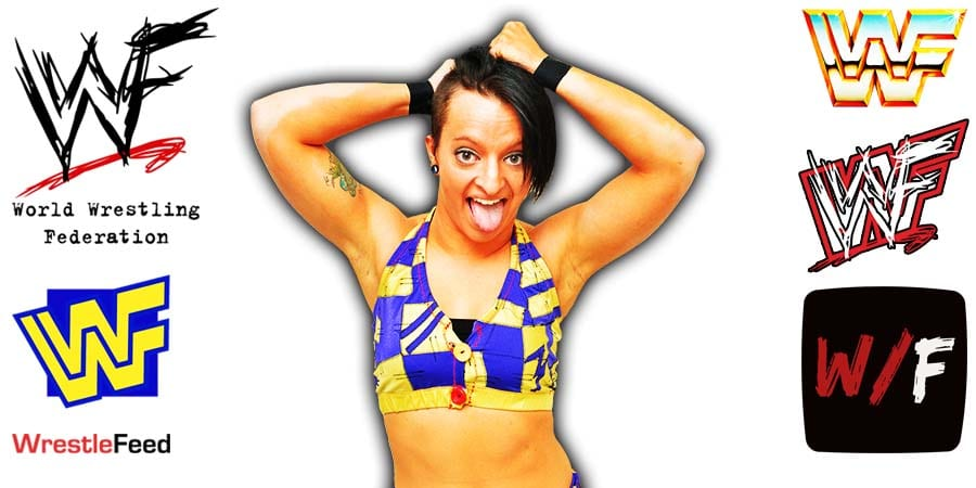 Ruby Riott Article Pic 1 WrestleFeed App