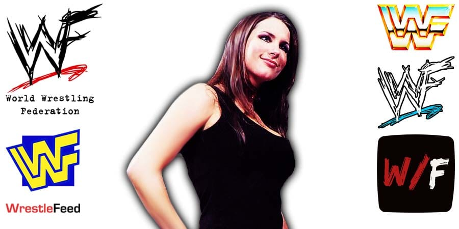 Stephanie McMahon Article Pic 6 WrestleFeed App