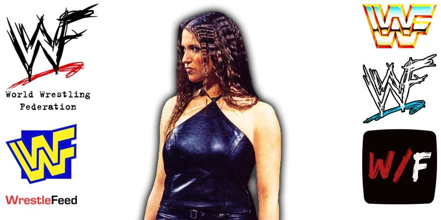 Stephanie McMahon Article Pic 7 WrestleFeed App