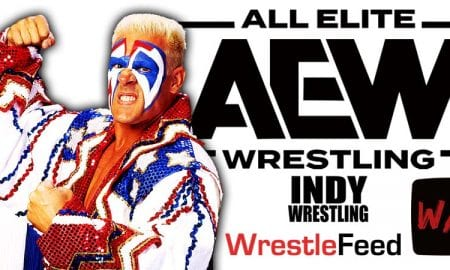 Sting AEW All Elite Wrestling Article Pic 21 WrestleFeed App