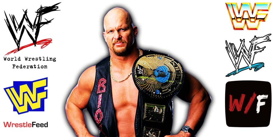 Stone Cold Steve Austin Article Pic 12 WrestleFeed App