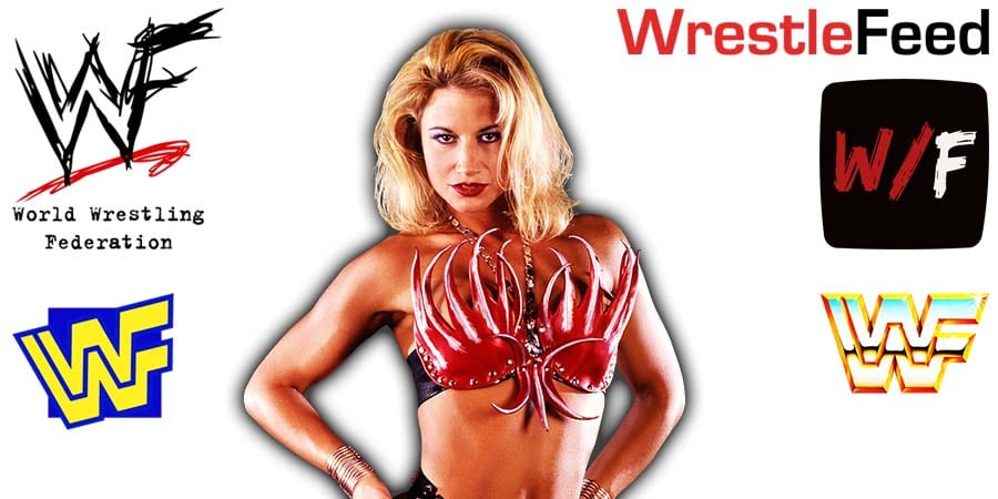 Sunny Article Pic 2 WrestleFeed App