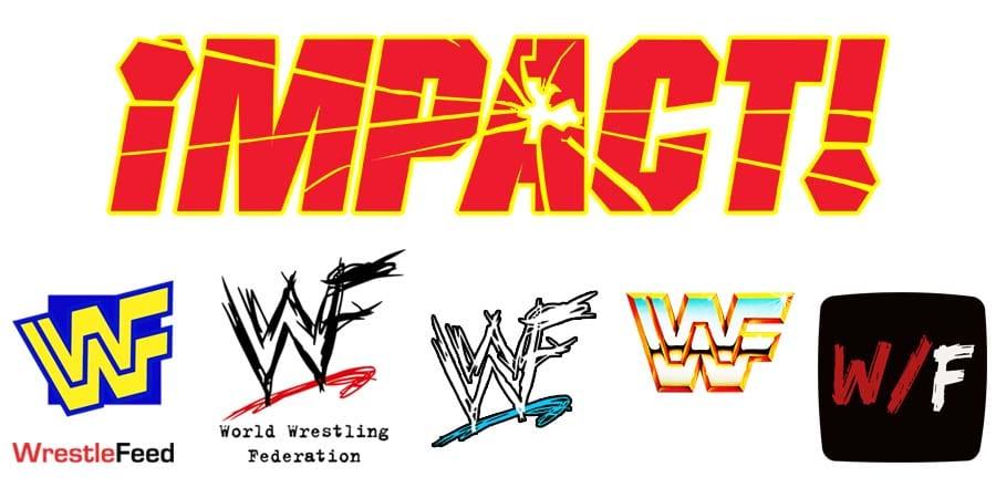 TNA Impact Wrestling Logo Article Pic 2 WrestleFeed App