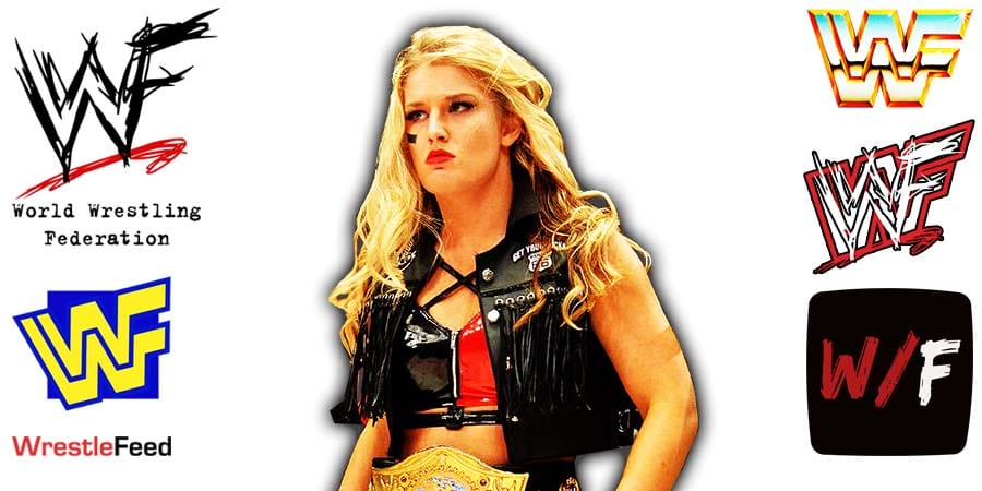 Toni Storm 2017 Article Pic 1 WrestleFeed App