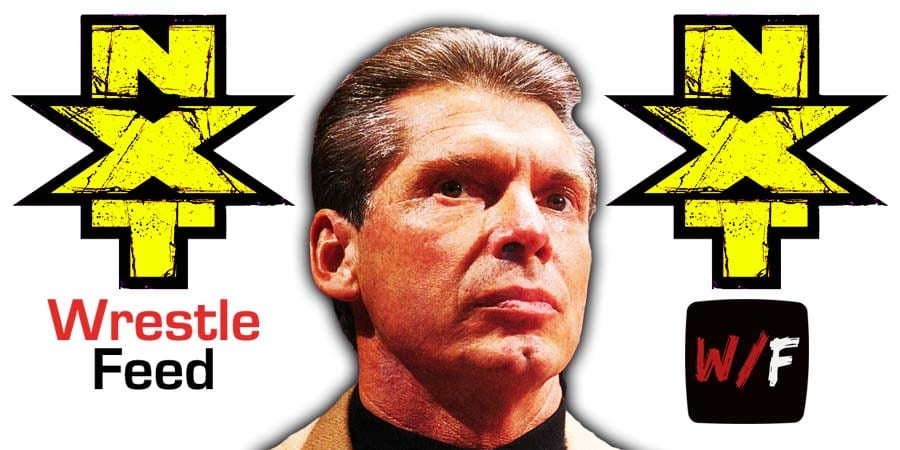 Vince McMahon NXT Article Pic 1 WrestleFeed App