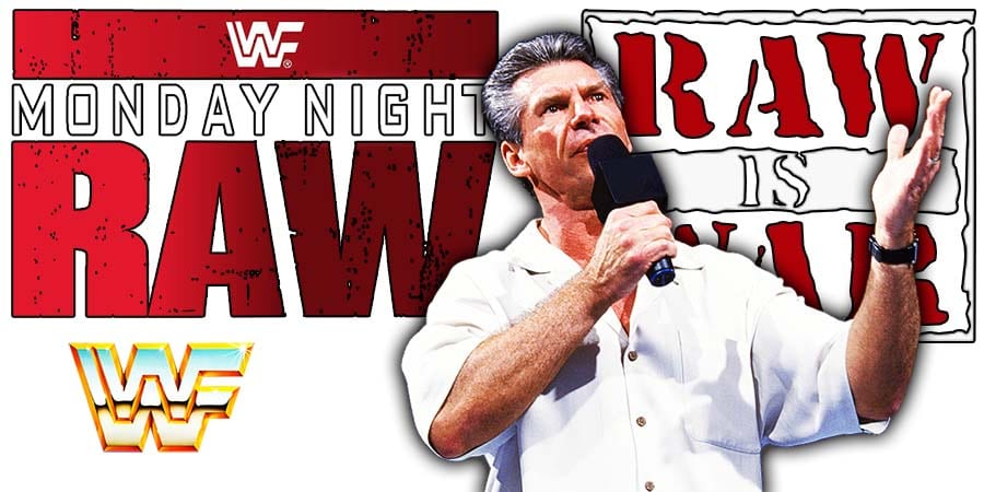 Vince McMahon RAW Article Pic 3