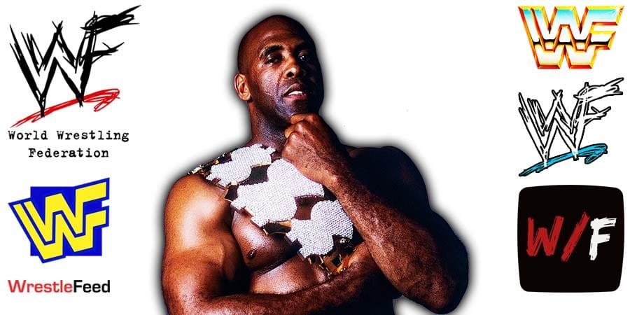 Virgil Vincent Soul Train Jones Article Pic 2 WrestleFeed App