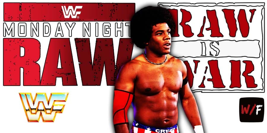 Xavier Woods RAW Article Pic 1 WrestleFeed App