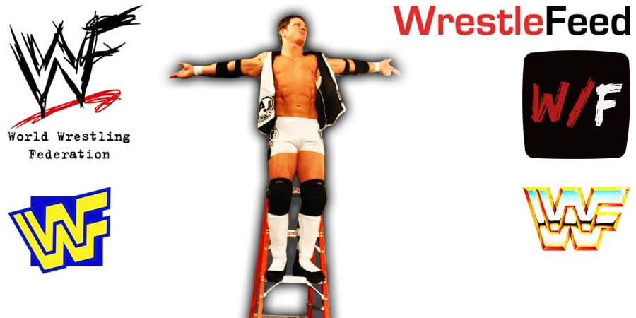 AJ Styles Article Pic 10 WrestleFeed App